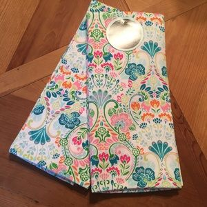 Exceptionnel Cynthia Rowley Other   FINAL PRICE Floral Boho Kitchen Towels